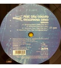 Sash! Feat Tina Cousins –...