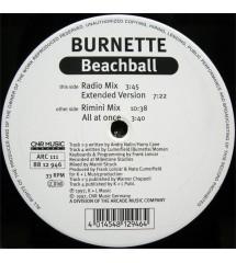 Burnette – Beachball
