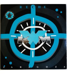 DJ Reche – KWM (CYBER MUSIC)