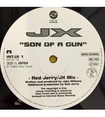 JX – Son Of A Gun...