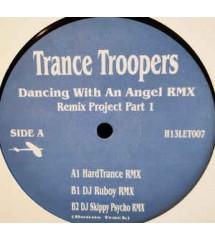 Trance Troopers – Dancing...