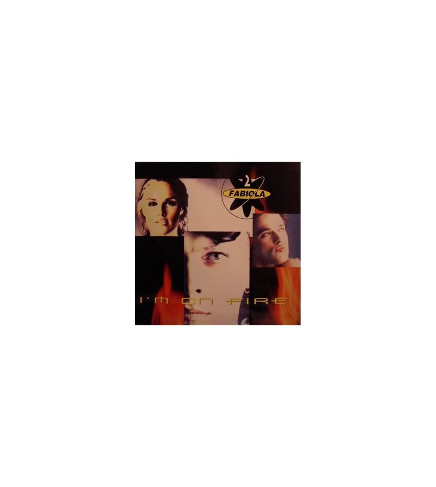 2 Fabiola - I'm On Fire(2 MAN,REMEMBER 90'S¡¡)