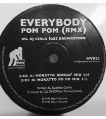Dr. DJ Cerla feat....