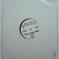 Nakadia / Yana Kay - Behind These Hazel Eyes / Run Away(PELOTAZO¡¡¡ DISCO ORIGINAL NUEVO¡¡)