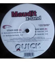 Maudit – X-Land