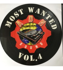 Most Wanted Vol. 4