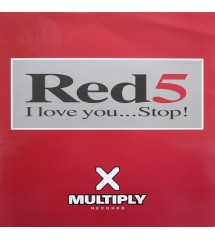 Red 5 ‎– I Love You......