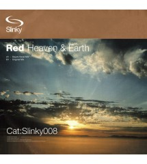 Red – Heaven & Earth