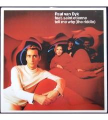 Paul van Dyk Feat. Saint...