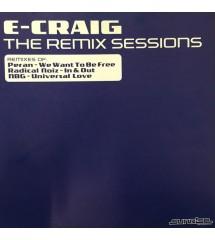 E-Craig – The Remix Sessions