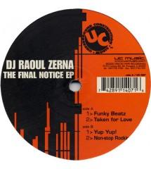 DJ Raoul Zerna – The Final...
