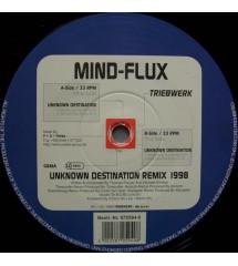 Mind-Flux – Unknown...