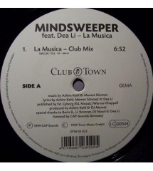 Mindsweeper Feat. Dea Li –...