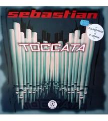 Sebastian – Toccata
