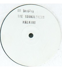 The Soundlovers – Walking...