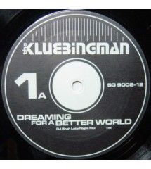 Klubbingman – Dreaming For...