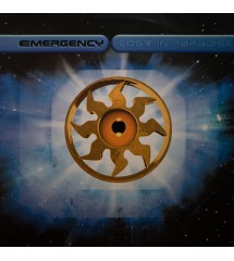 Emergency  ‎– Lost In Paradise