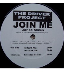 The Driver Project – Join...