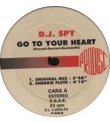 DJ Spy – Go To Your Heart