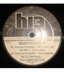DJ Scott - Selection EP Vol. 4