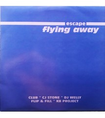 Escape  – Flying Away