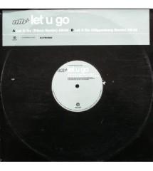 ATB – Let U Go (PROMO KONTOR)