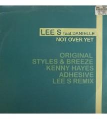 Lee S Feat Danielle – Not...