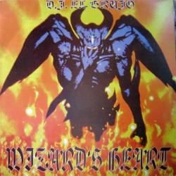 DJ El Brujo – Wizard's Heart