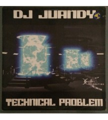 DJ Juandy – Technical Problem