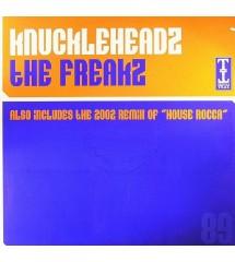 Knuckleheadz - The Freakz /...