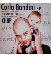 Carlo Bandini – EP Chup /...