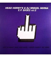 Head Horny's & DJ Miguel...