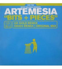 Artemesia - Bits + Pieces...