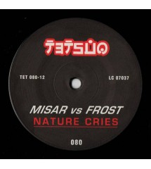 Misar vs. Frost ‎– Nature...