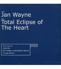 Jan Wayne – Total Eclipse...
