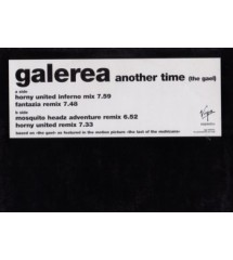 Galerea ‎– Another Time...