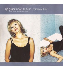 Grace ‎– Down To Earth /...