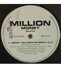 Million – Money (Remixes)