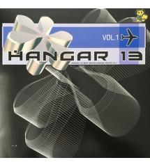 Hangar 13's Most Wanted...