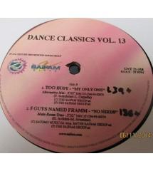 Dance Classics Vol. 13