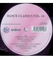 Dance Classics Vol. 14