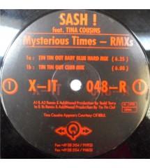 Sash Feat. Tina Cousins –...