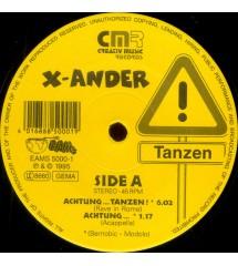 X-Ander – Tanzen (CREATIVE...