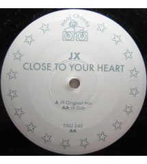 JX – Close To Your Heart...