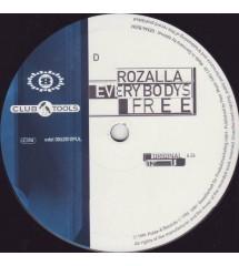 Rozalla – Everybody's Free...