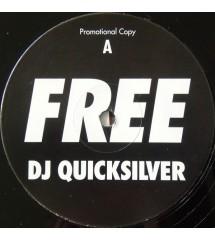 DJ Quicksilver – Free (DOS...