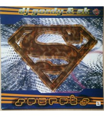 DJ Gordy & SK – Secrets