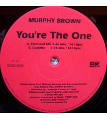 Murphy Brown ‎– You're The One