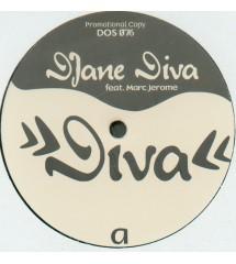 DJane Diva – Diva