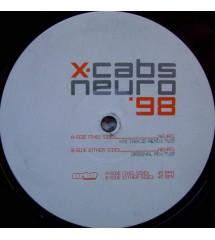 X-Cabs – Neuro '98